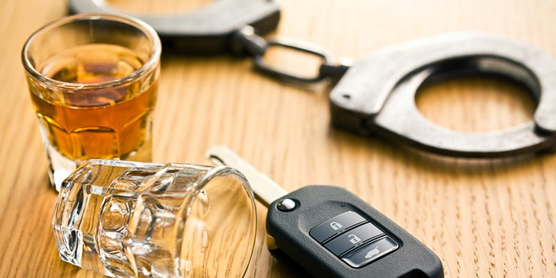 DUI Attorney in Barrington, Illinois