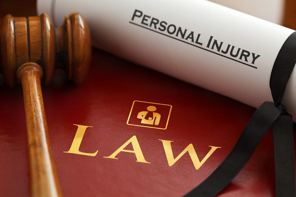 Cook County Personal Injury Law Firm
